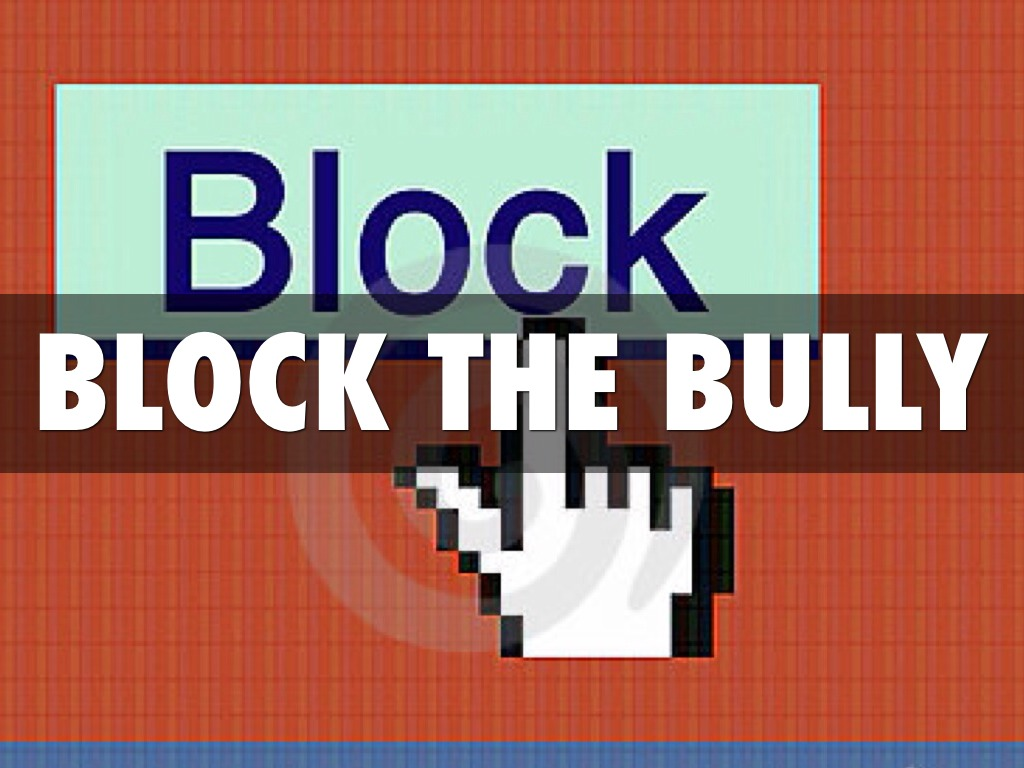 image Bully on the block with dynamite