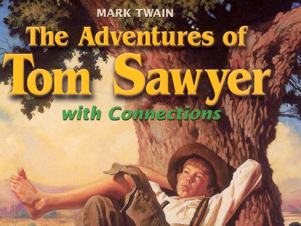 an analysis of the realistic character of tom sawyer in mark twains the adventures of tom sawyer The adventures of tom sawyer questions and answers the question and answer section for the adventures of tom sawyer is a great resource to ask questions, find answers, and discuss the novel.