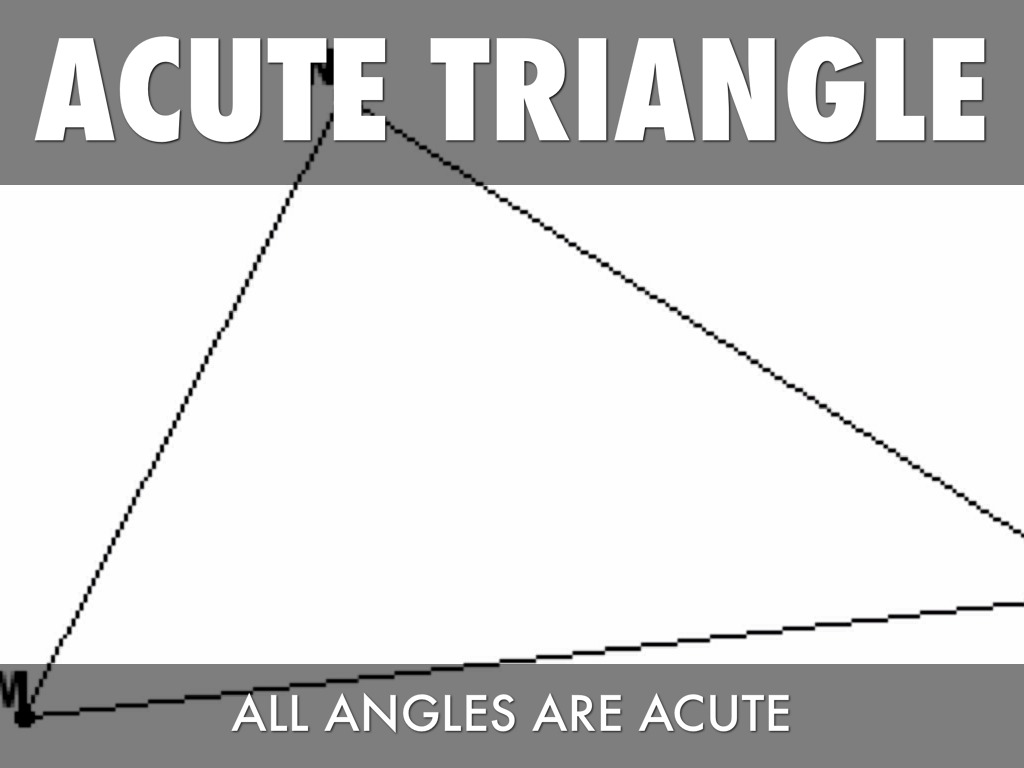 Scalene Triangle Outline Triangles by ev...