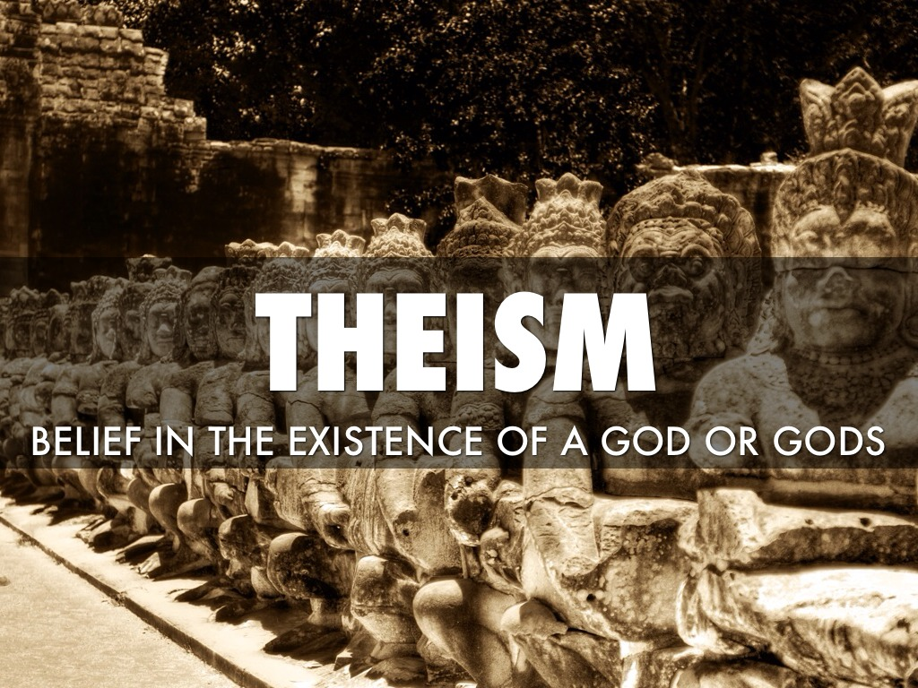the belief in the existence of god is a matter of faith The existence of god mundane personal god distinct both from matter and from the finite human effort to overthrow man's belief in the existence of.