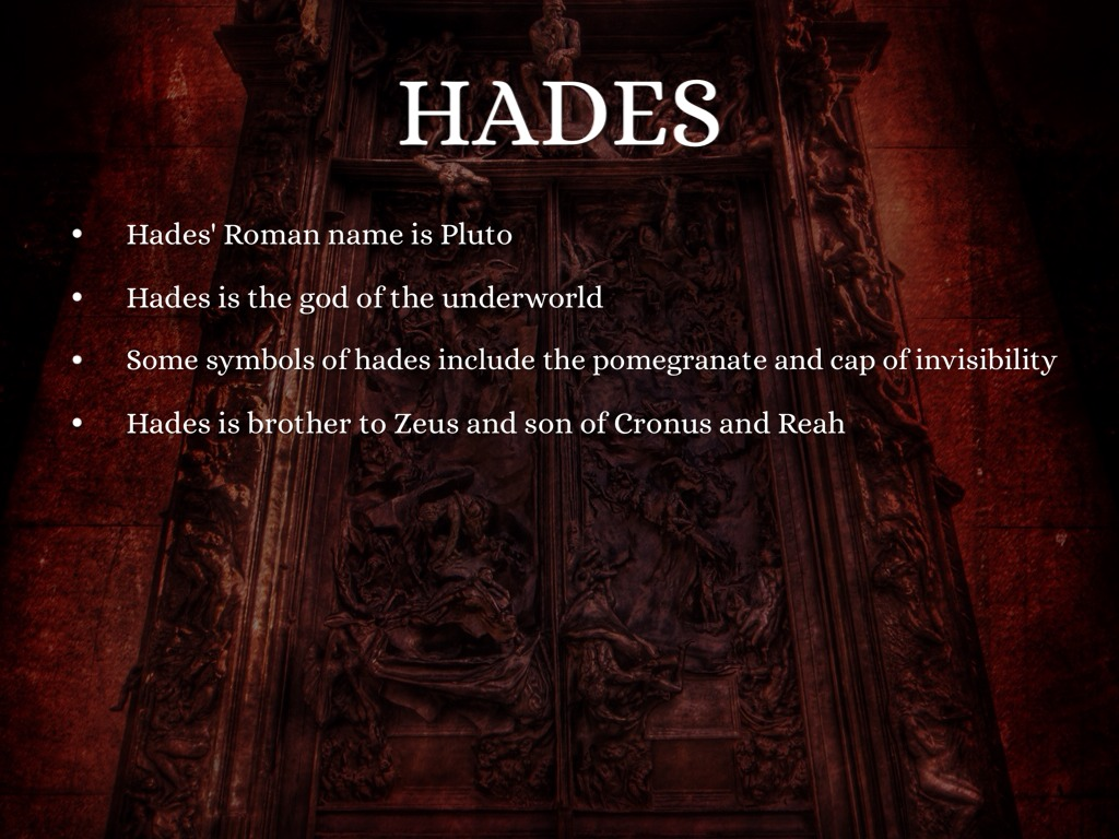 symbol of hades the god of the underworld wwwpixshark