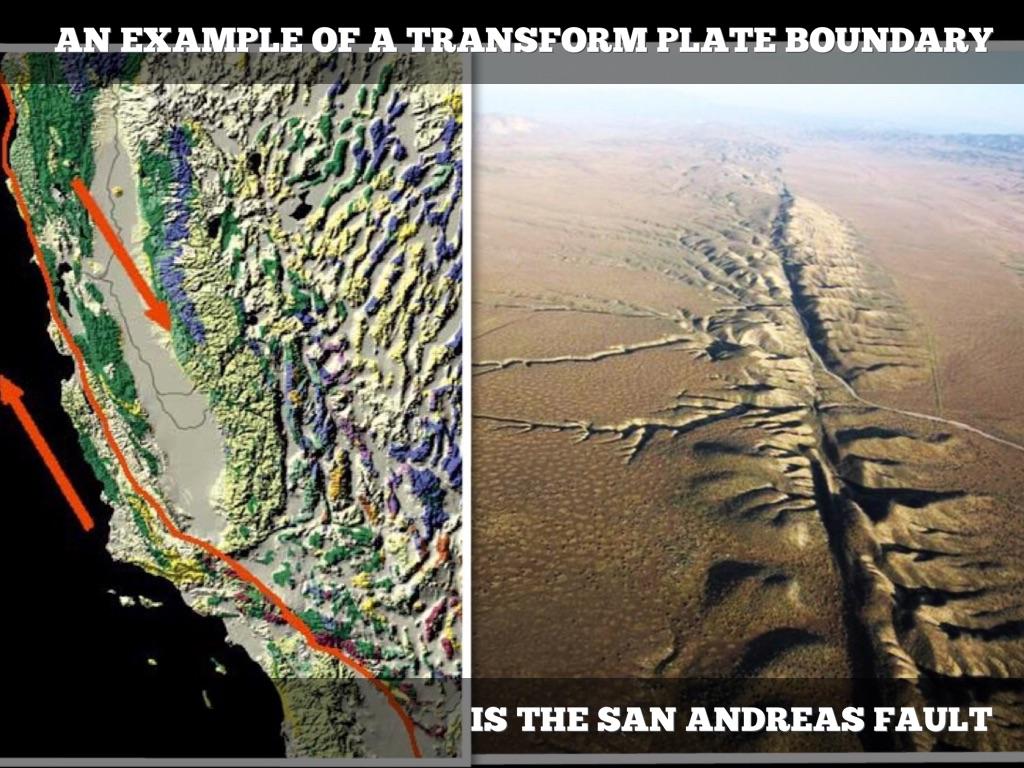 Plate Tectonics By Alissa Long By Alissa Long