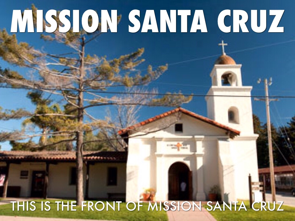 Mission santa cruz minecraft download