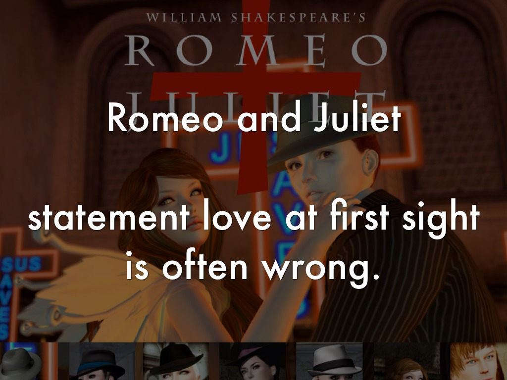 Romeo And Juliet Quotes About Love Romeo And Julietisaac Hall