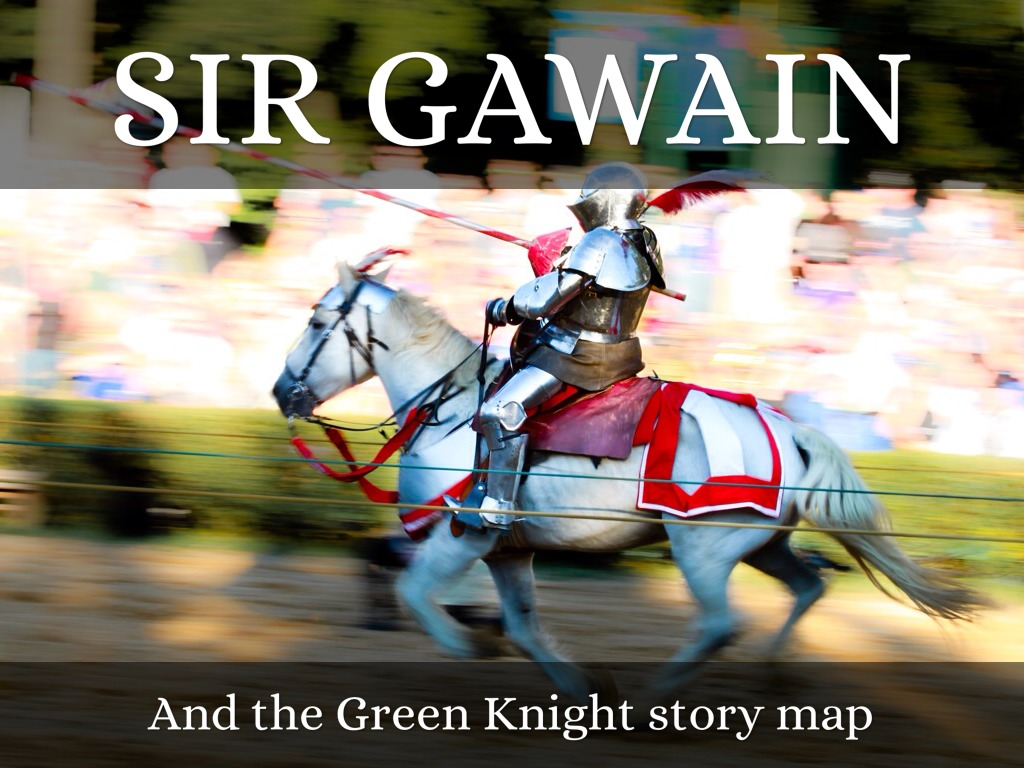 an analysis of themes in the story of sir gawain and the green knight A short summary of 's sir gawain and the green knight this free synopsis covers all the crucial plot points of sir gawain and the green knight.