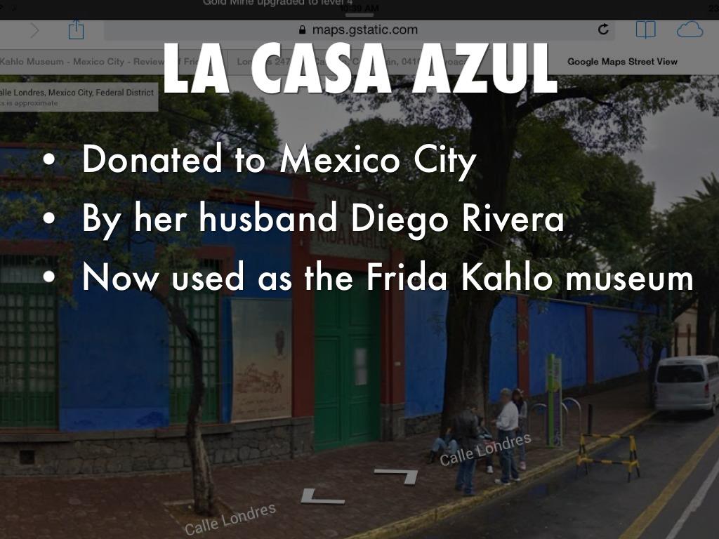 Frida Kahlo By Jessicaguerra08
