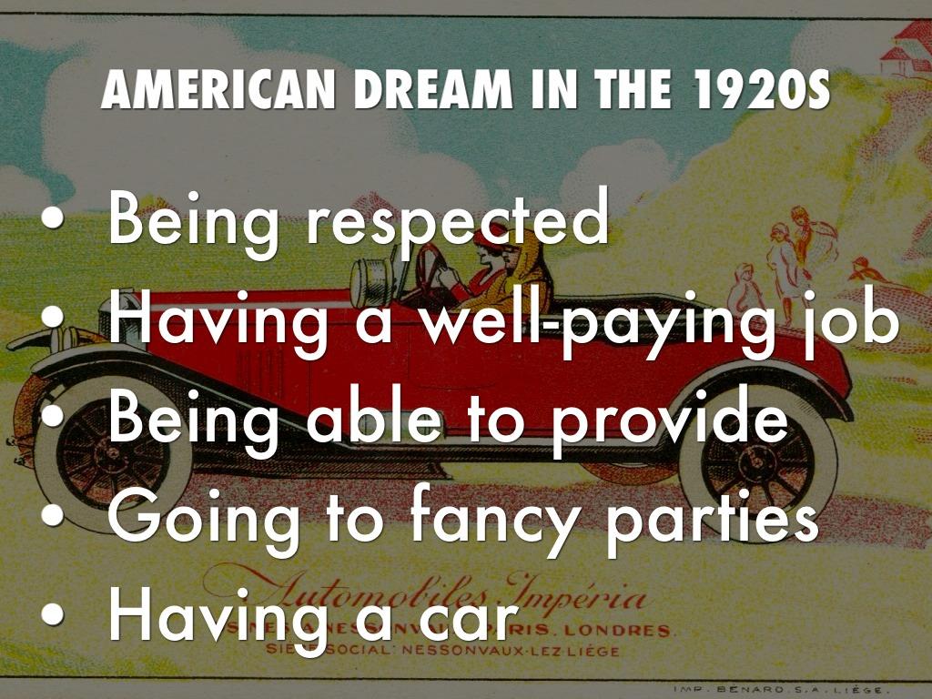great gatsby failure american dream essay Jay gatsby and the american dream essay his life truly shows the failure of the american dream corruption of the american dream essay 'the great gatsby is.
