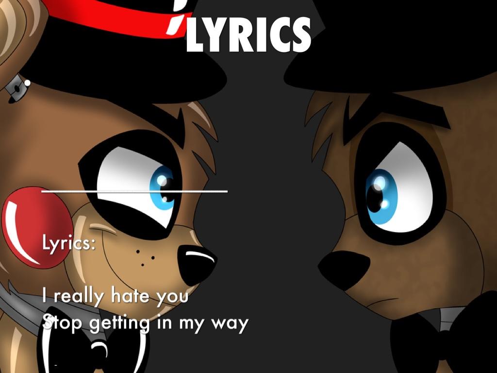 I Hope You Die In A Fire Lyrics by Alex Cortes