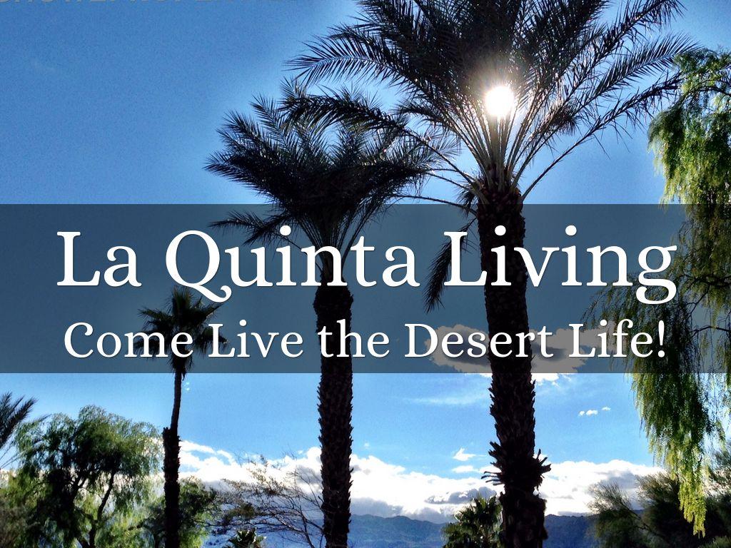 La Quinta Living