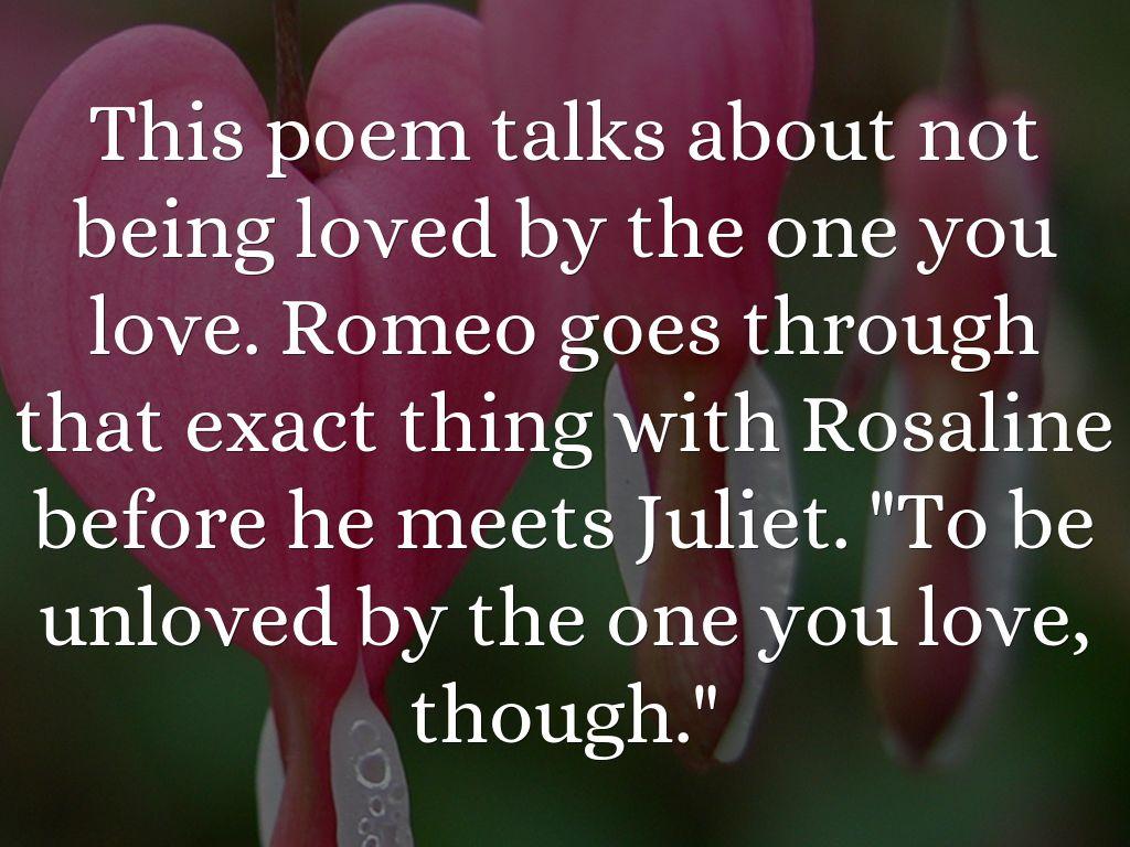 Romeo and Juliet by sydney.mckinney19