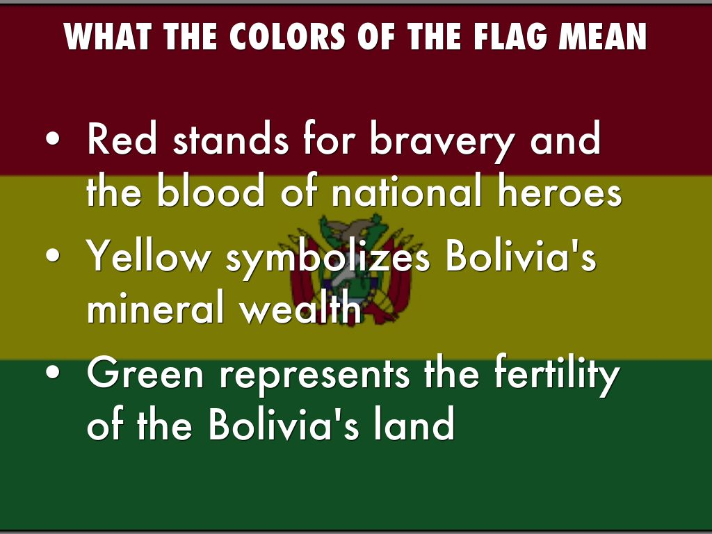 What does the colors of the flag 28 images what do the for What does floored mean