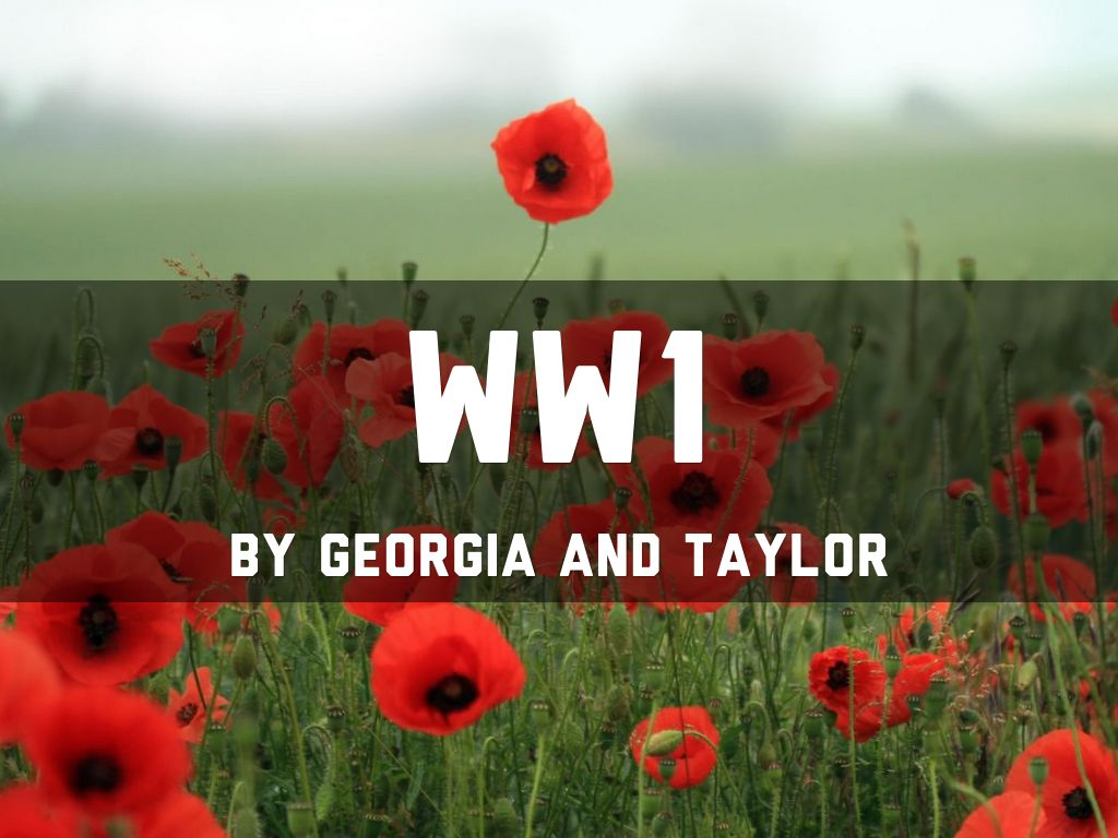 why did australia become involved in ww1 essay Professionally written papers on this topic: why did australia become involved in the vietnam war overview of the korean war.