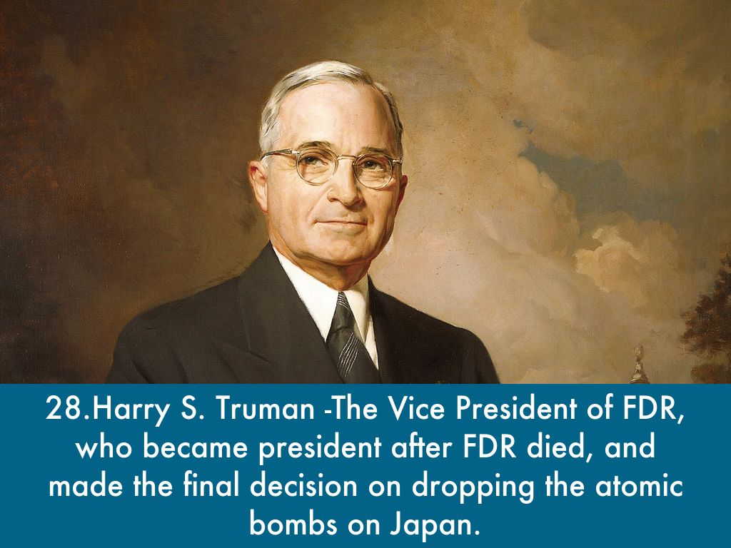 harry truman justified atomic bomb One of the most controversial issues of the twentieth century is the decision by president truman to use the atomic bomb on hiroshima and nagasaki.
