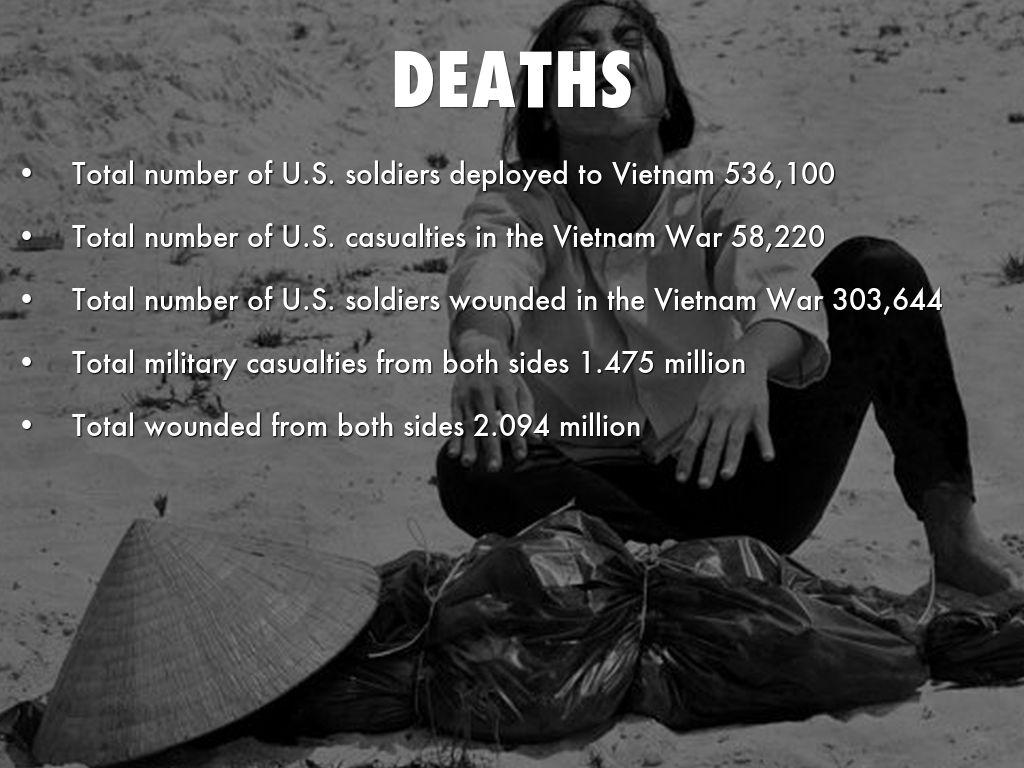 Vietnam War by maddysagebiel