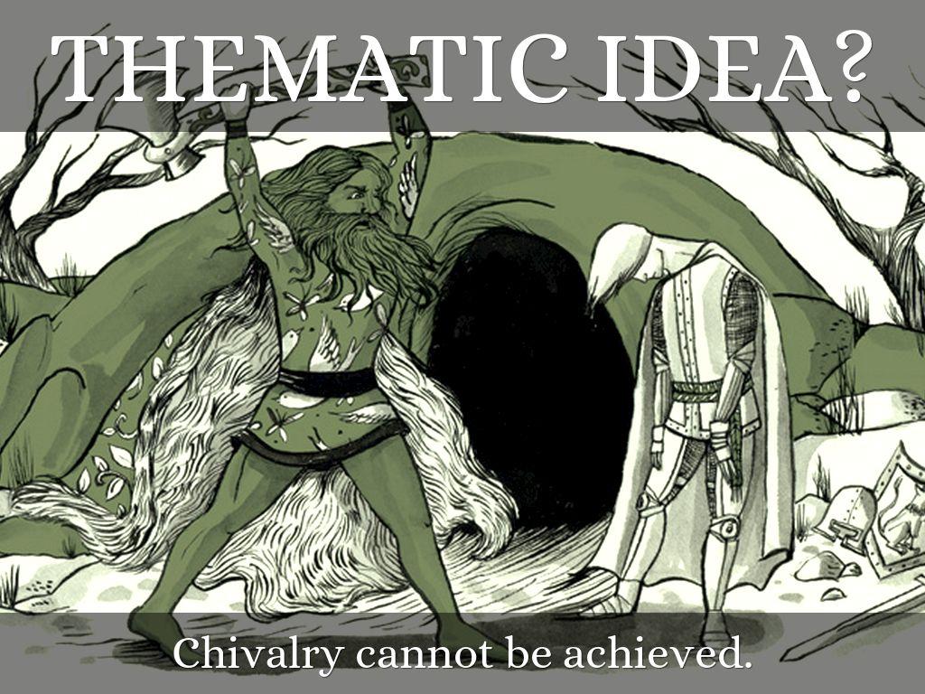 chivalry in beowulf
