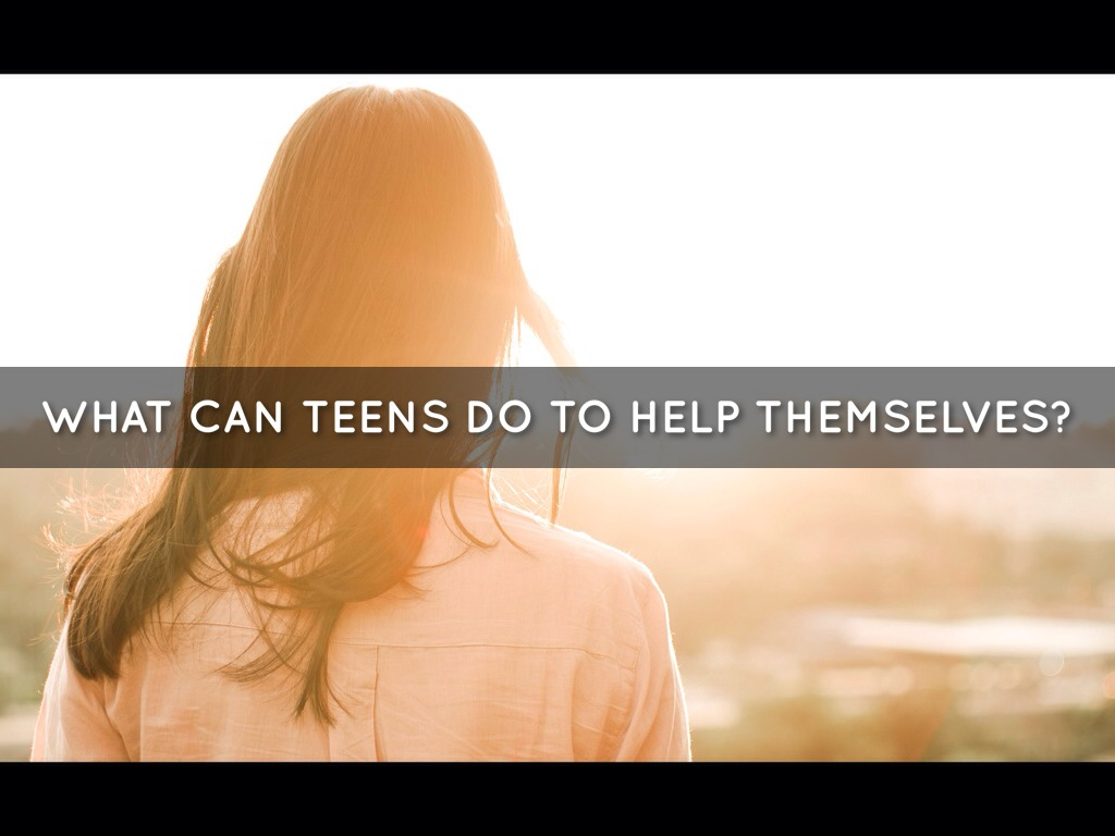 what can teenager do for a