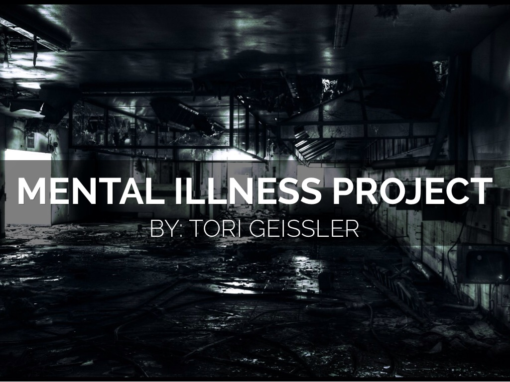 mental disorder project This is a team project where team members research a specific mental health  disorder, gather reliable health information and resources, and present research.