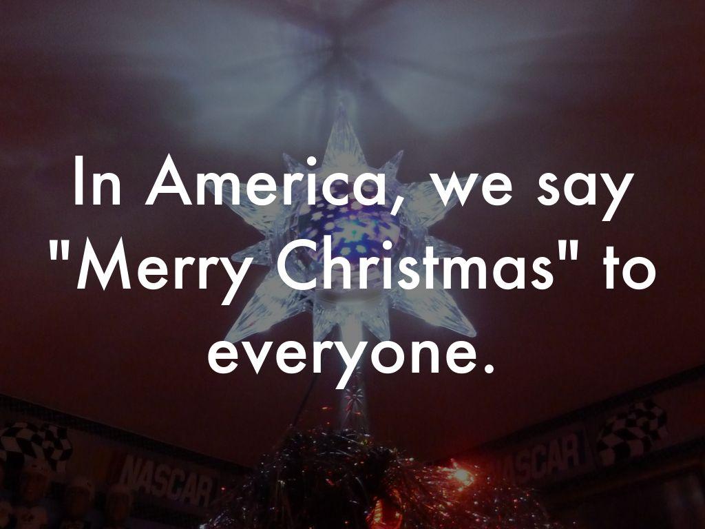 Christmas Around The World By Gaea Macpherson