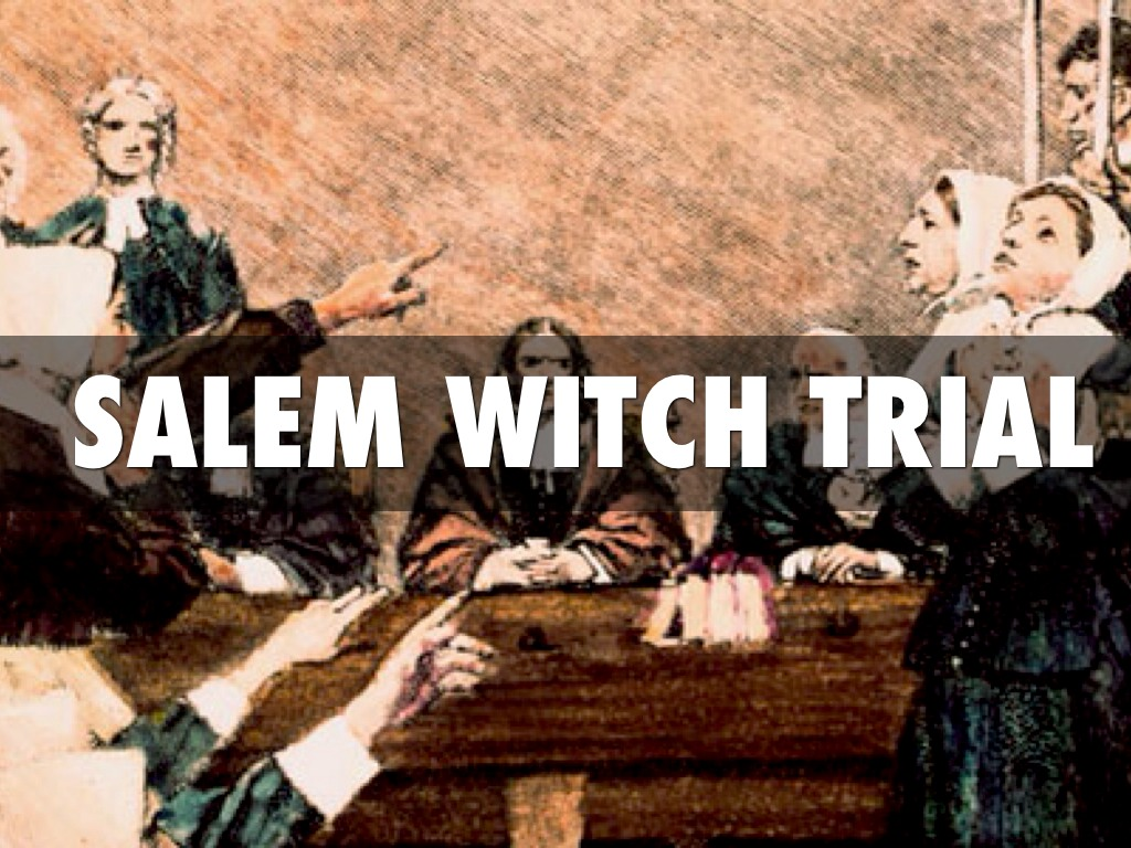 salem witch trials and vengeance
