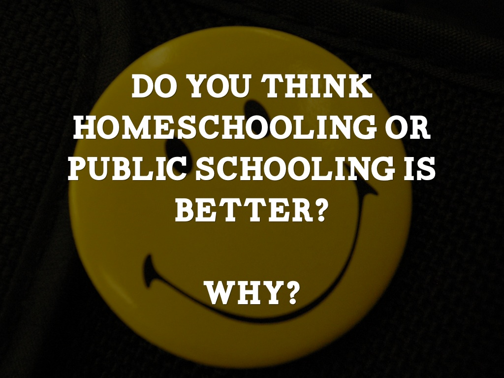 do you think that public schools Public schools also reflect the economic realities of their location wealthy suburban schools will have more amenities than inner-city schools as a rule think greenwich, connecticut versus detroit, michigan, for example.