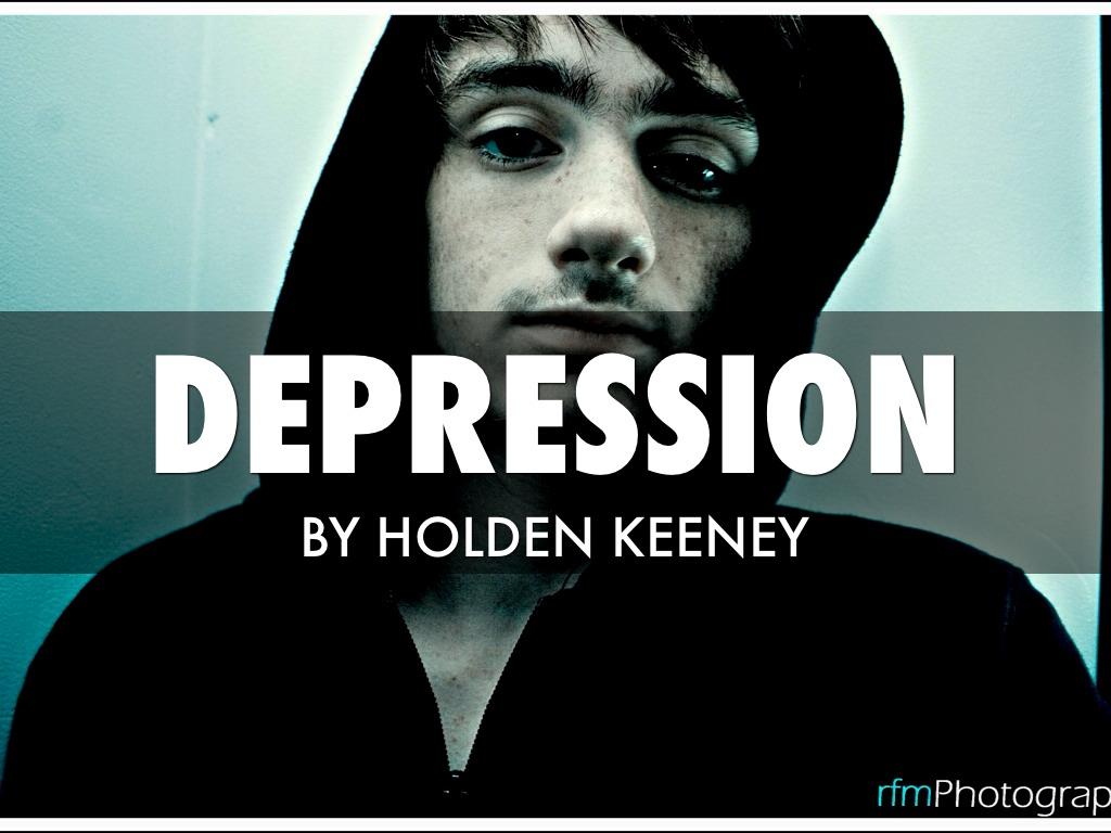 holdens depression