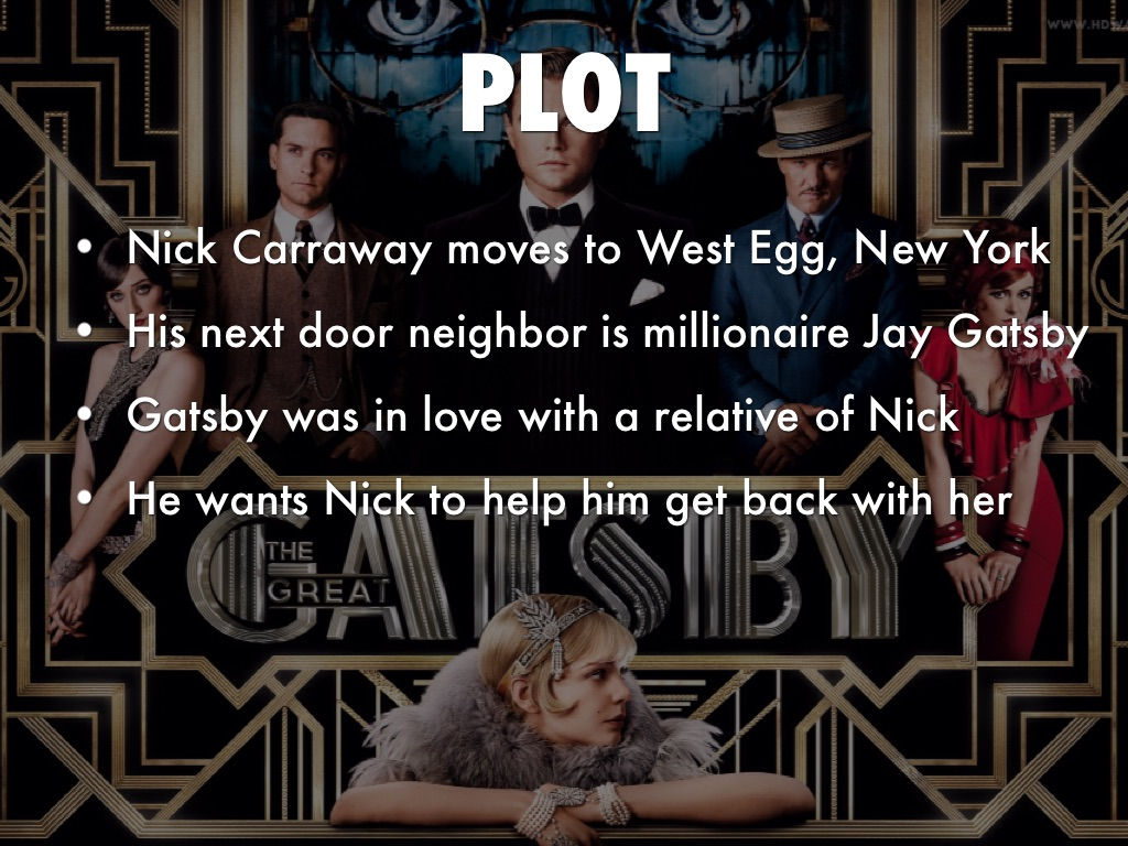 courtly love in the great gatsby by Certainly the great gatsby reflects that hothouse sensibility, with jay-z's 100$ bill and no church in the wild establishing the stylized past we're glimpsing through modern beats.