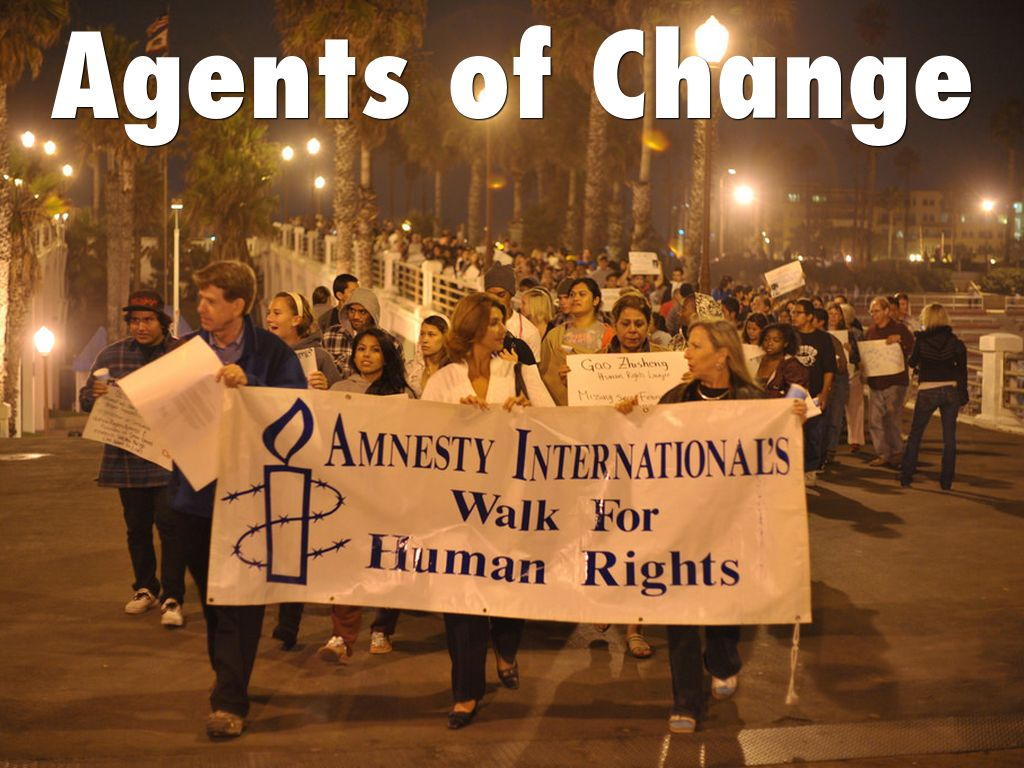 Case Study: Human Rights and Humanitarian Action
