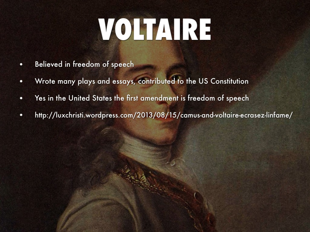 voltaire essays Candide represents an extended criticism of the ideas of the seventeenth-century philosopher leibniz voltaire casts pangloss as a satirical representation of leibniz leibniz conceptualized the world in terms of a pre-determined harmony, claiming that evil exists only to highlight good and that this world is the best possible world because.