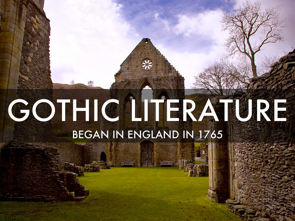 gothic writing elements What is gothic literature and what are the characteristics of gothic literature gothic literature started in the late 18 th century in england and became first famous literary genres to inspire passion poets of that time also incorporated gothic elements in their work.