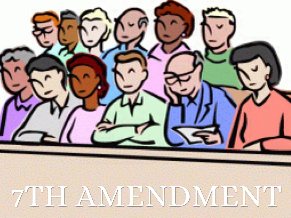 7th amendment William and mary bill of rights journal volume 4 winter 1995 issue 2 seventh amendment right to jury trial in non-article iii proceedings: a study in.