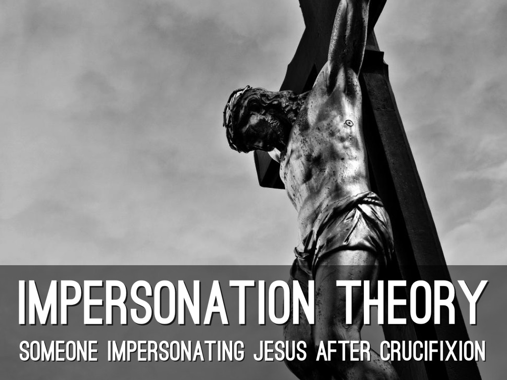 the theories of resurrection Explaining away jesus' resurrection: hallucination the nineteenth century provide the most examples of naturalistic theories regarding jesus' resurrection.