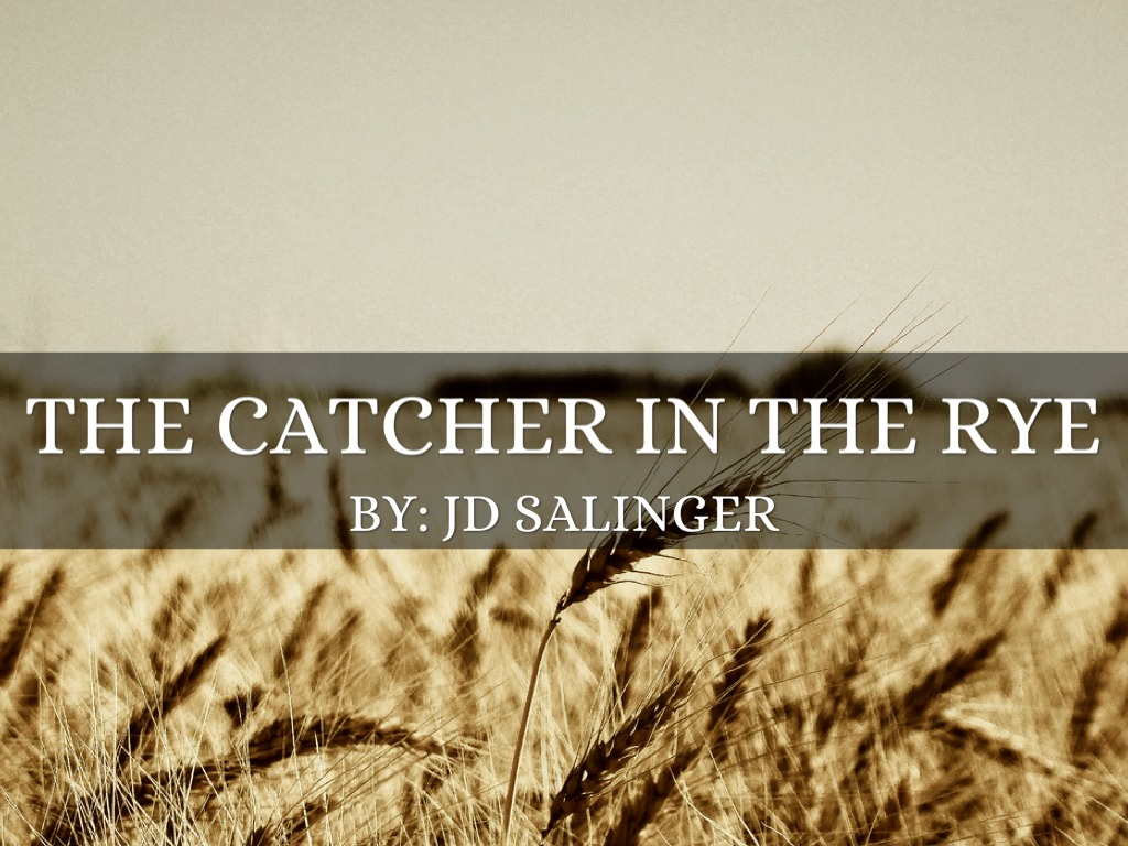 catcher in the rye essays phoniness What is the significance of the title/poem the catcher in the rye the world of adulthood or as the protagonist declares the world of phoniness is the place without a single gram of innocence.
