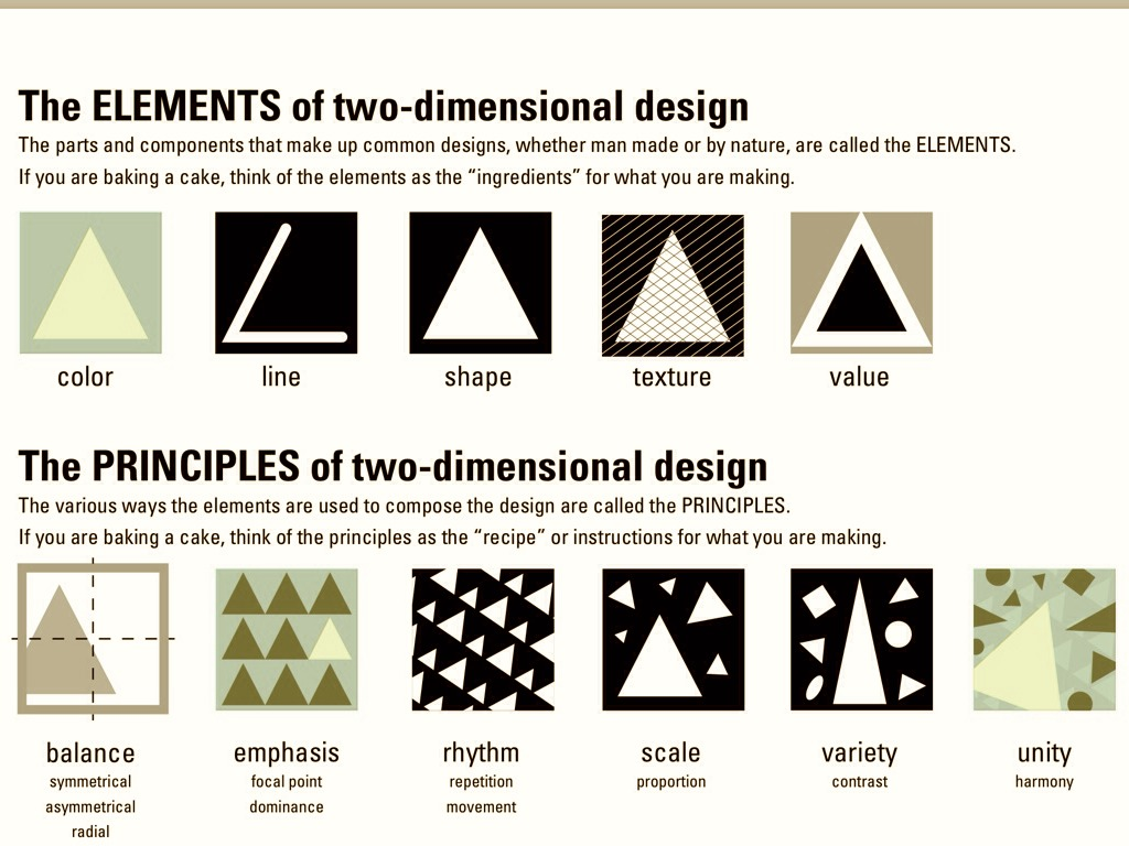 Principles Of Design Line : Design principles by frijol ems