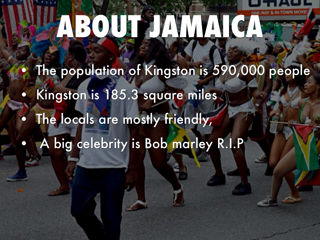 trip to jamaica essay Get information, facts, and pictures about jamaica at encyclopediacom make research projects and school reports about jamaica easy with credible articles from our free, online encyclopedia and dictionary.