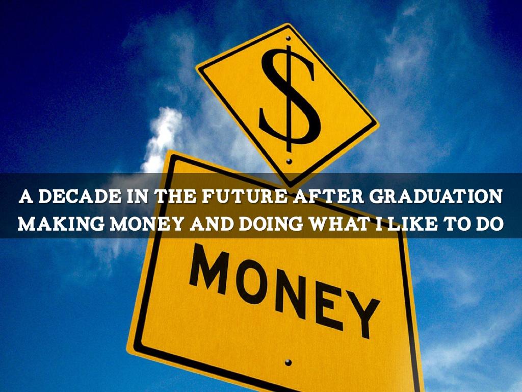 my future after graduation
