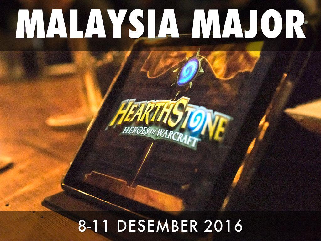 Malaysia Major