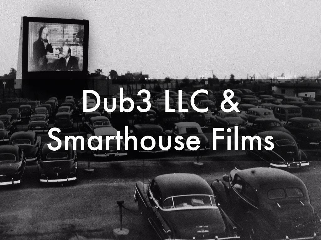 Smarthouse Films