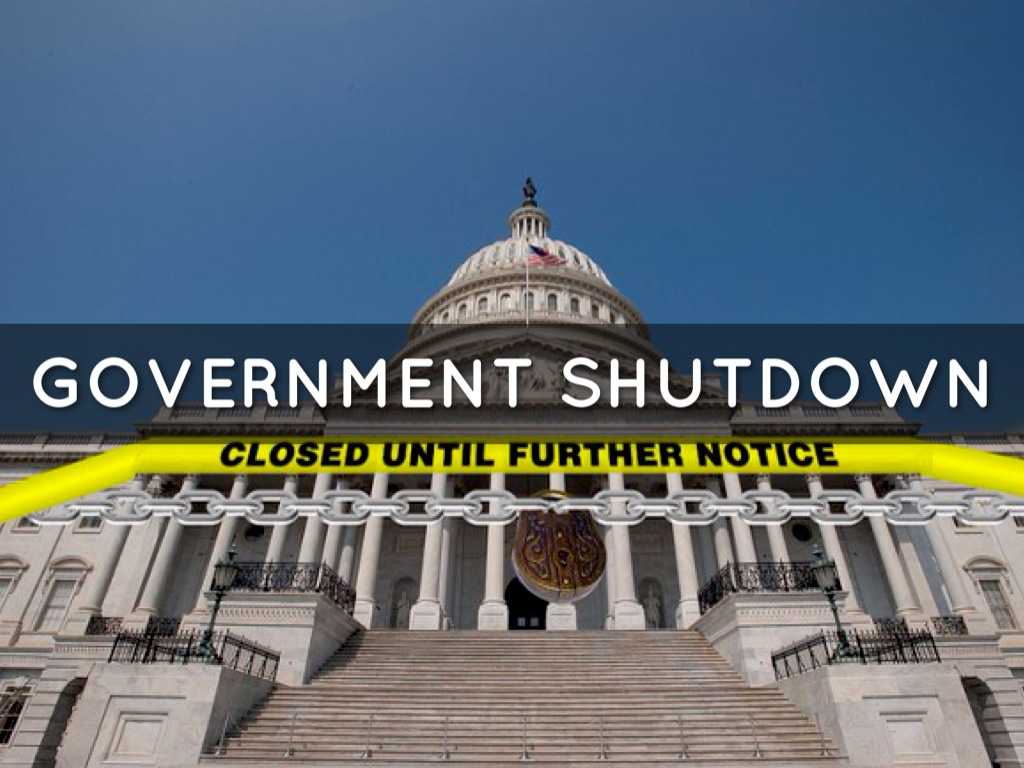 goverment shutdown Republicans are getting behind a plan to keep the government funded through feb 8, which democrats do not yet support.