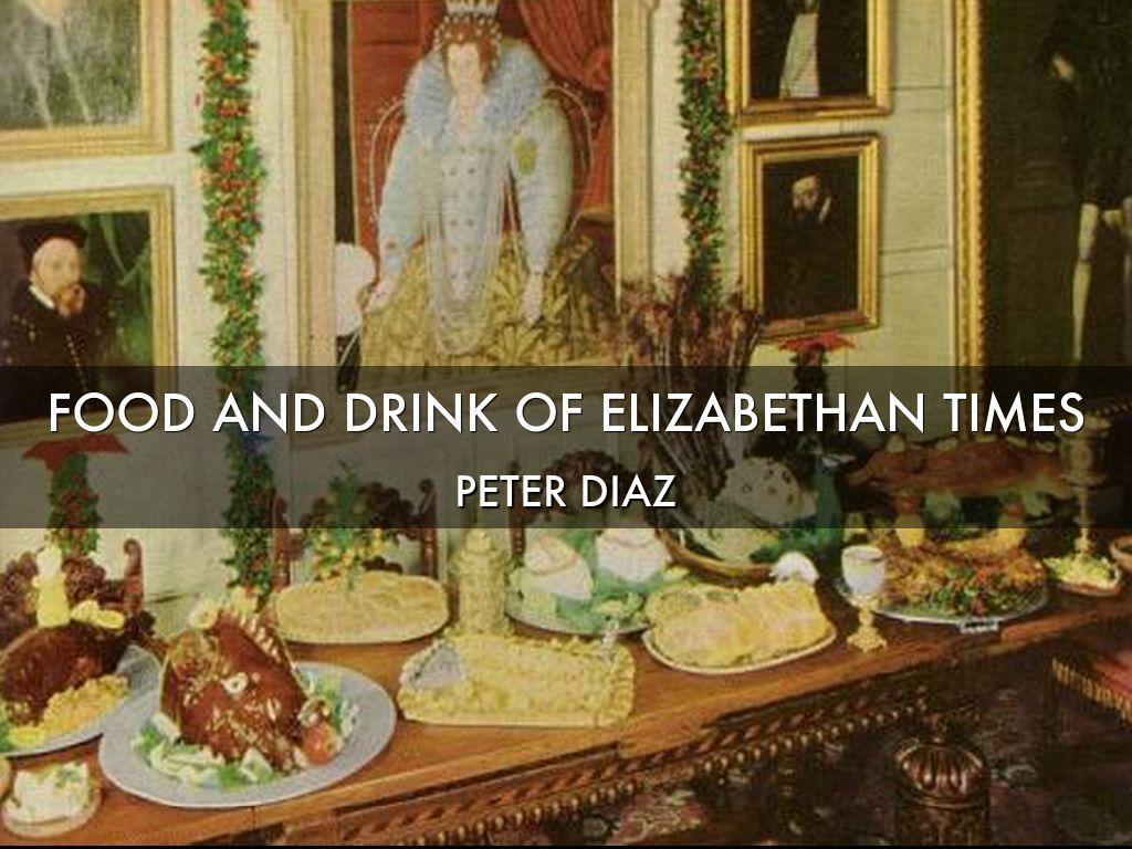 Elizabethan era essay