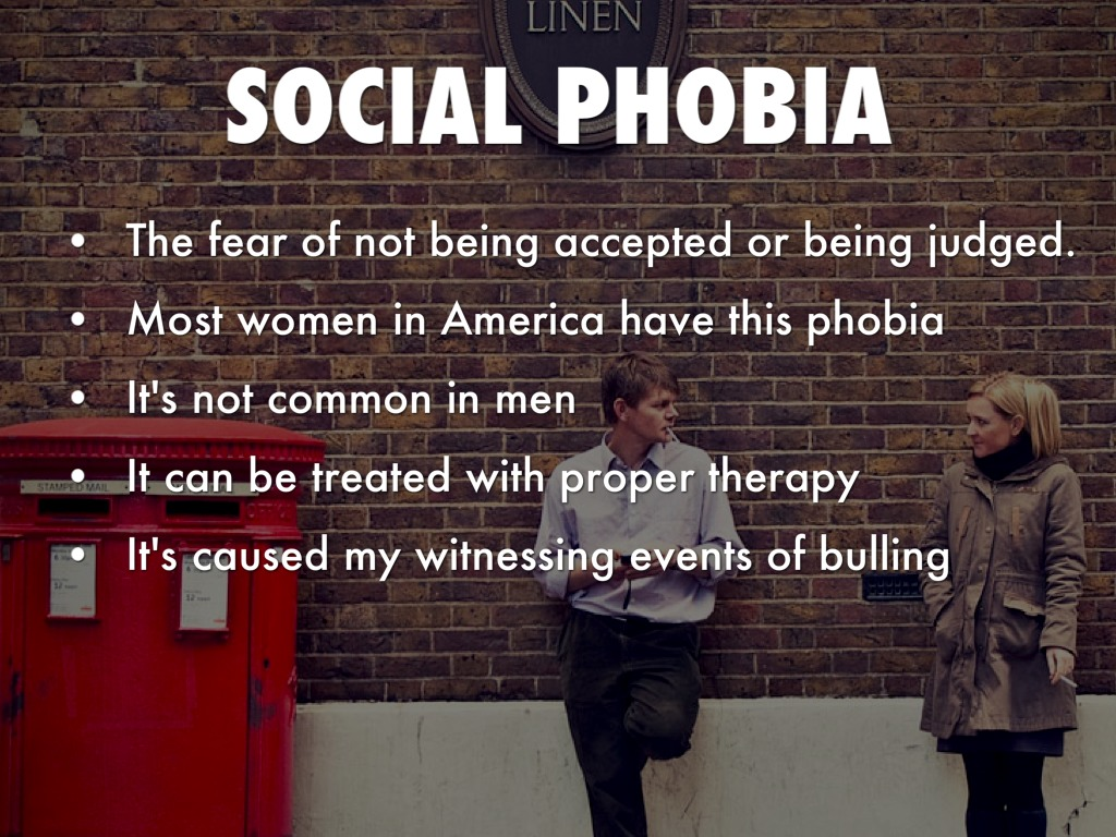 social phobia case study Linda - a case study this page uploaded 31 july 2009 by jane gierlicz ( psychologist )  she'd been on her way to school on the train and had experienced the frightening surge of adrenaline and associated anxiety symptoms - the increase in heartbeat, feeling hot & sweaty, trouble getting her thoughts together, but most importantly a great.