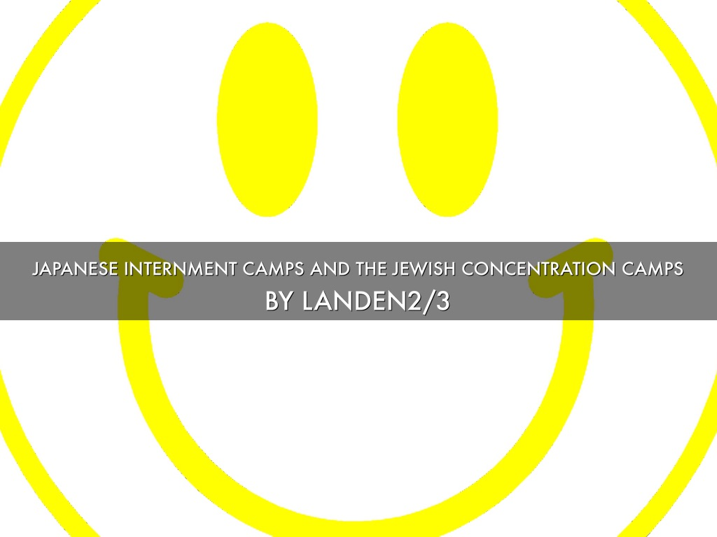 Essay on the internment of the japanese canadian