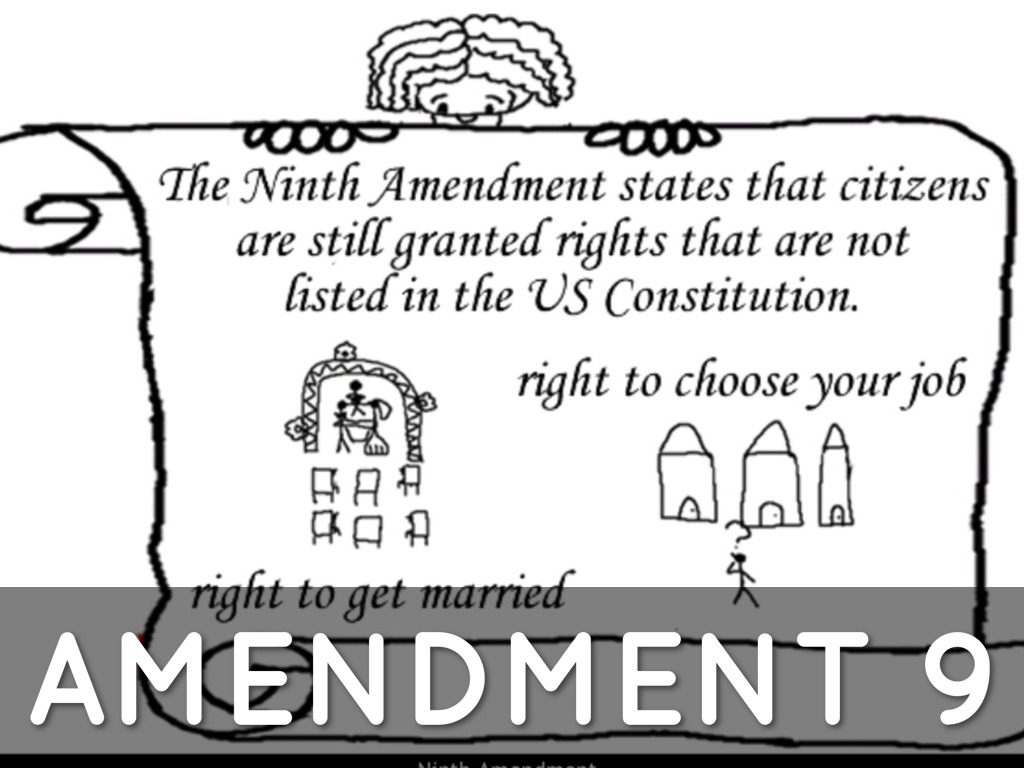 Amendment 9 Examples | www.pixshark.com - Images Galleries ...
