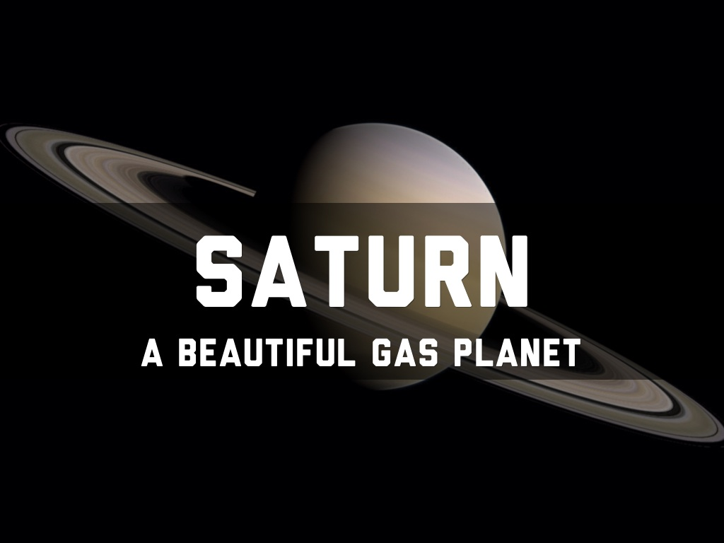 Saturn by _tianna.parsons