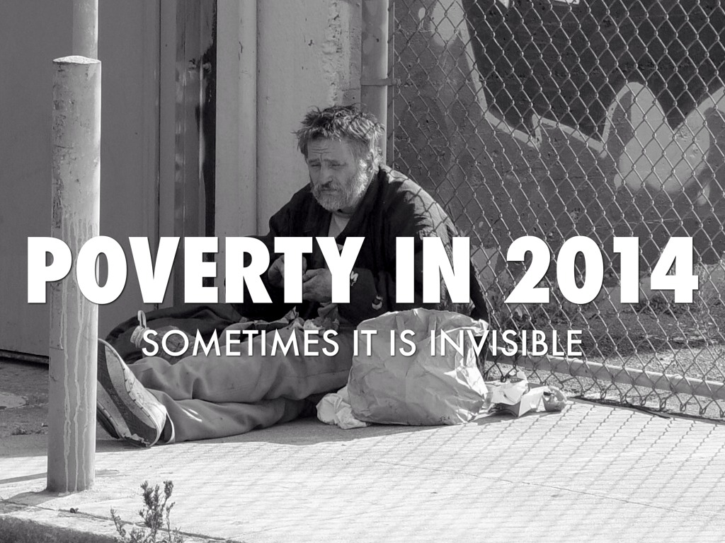Poverty In 2014