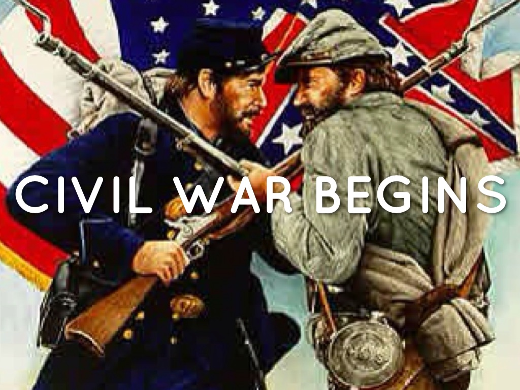 a description of the civil war begins This site uses cookies to deliver our services, improve performance, for analytics, and (if not signed in) for advertising by using librarything you acknowledge that.