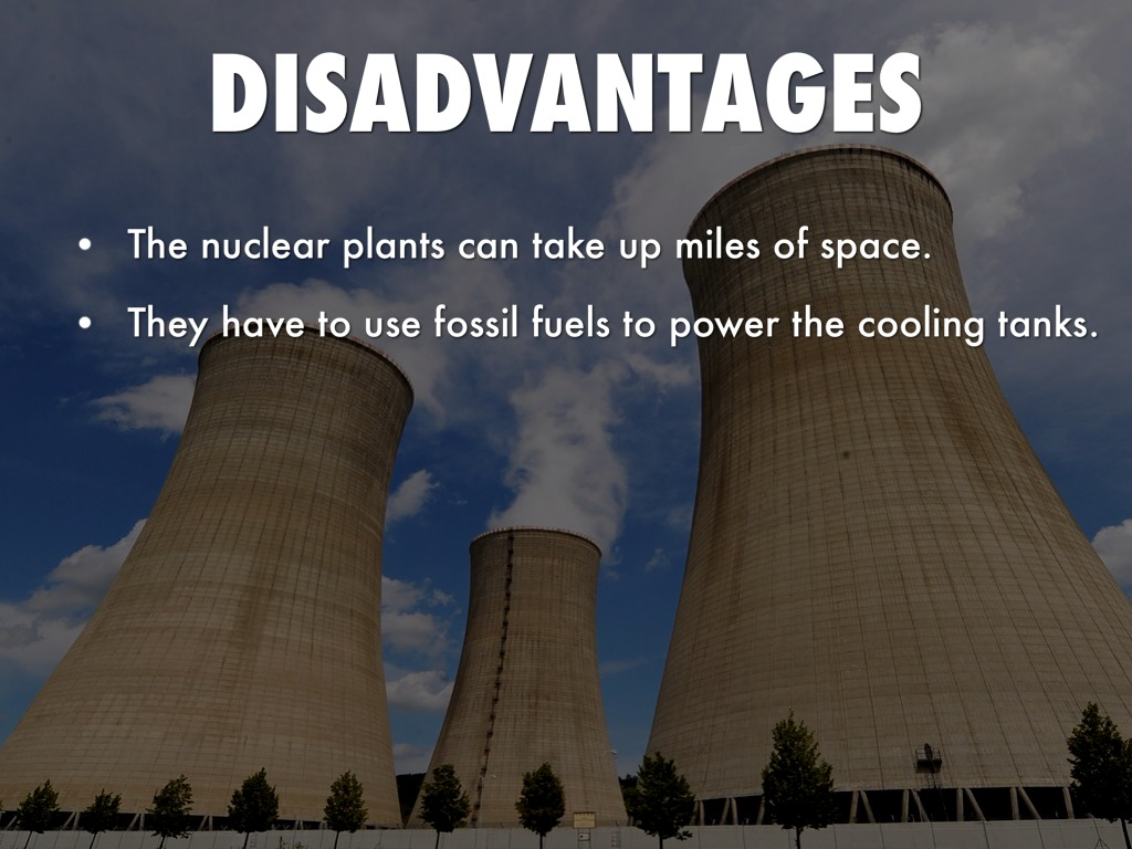Disadvantages Of nuclear Power by pauls_micus