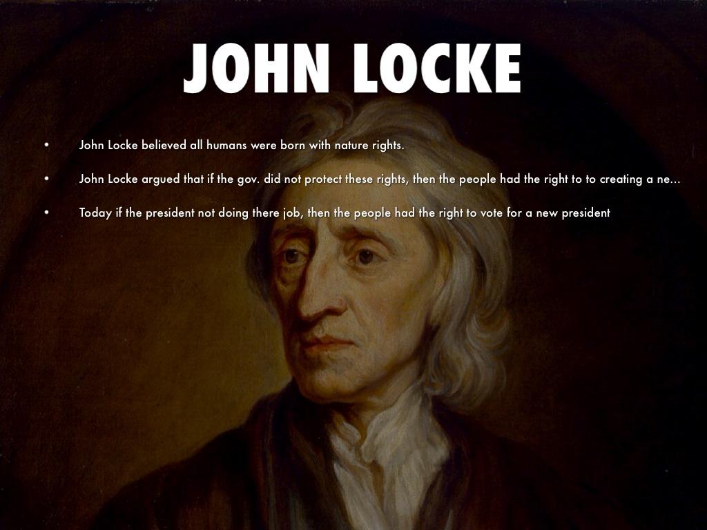 the enlightenment hobbes versus locke essay