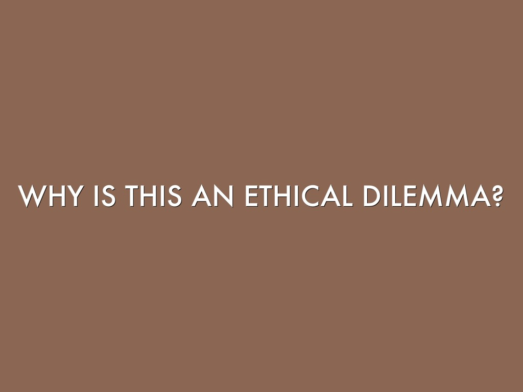 ethical dilemma mandela Ethical dilemma on wn network delivers the latest videos and editable pages for news & events, including entertainment, music, sports, science and more, sign up and share your playlists.