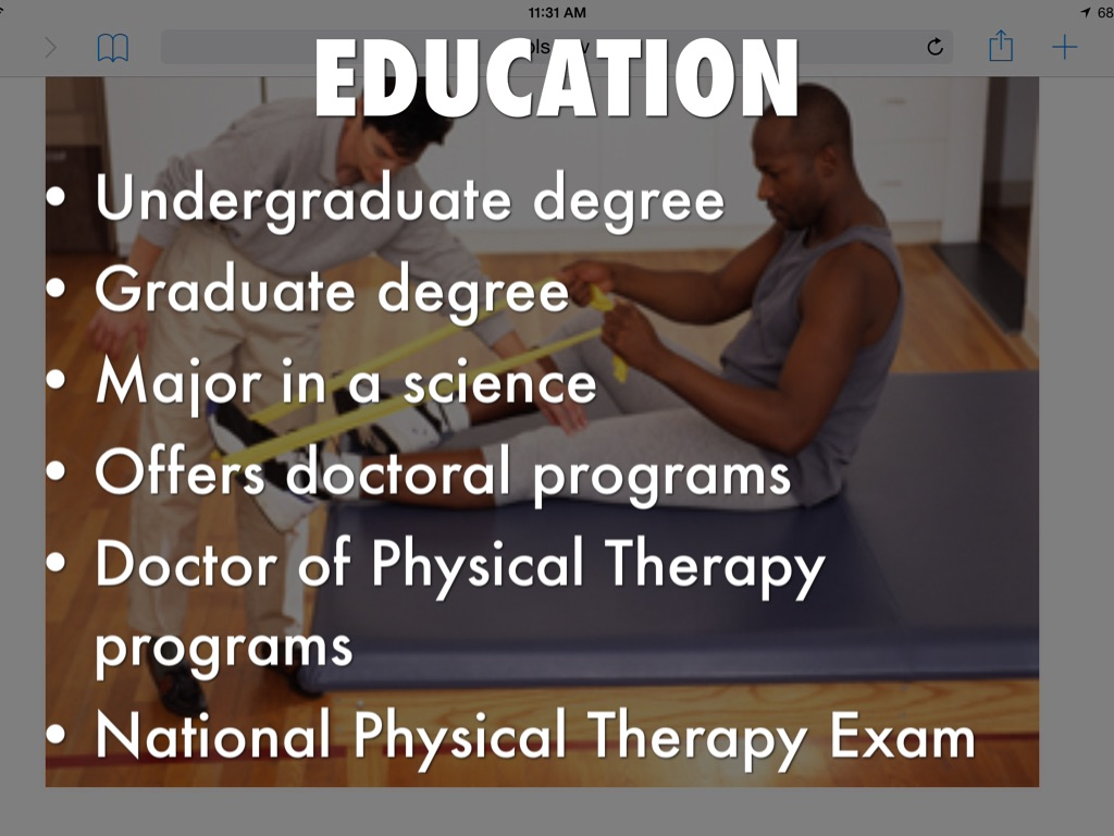 Degree doctoral physical therapy - Degree Doctoral Physical Therapy 23