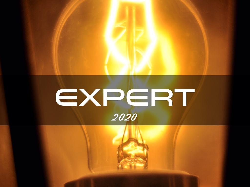 Expert 2020